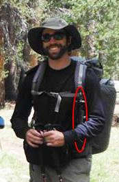 sirui backpacking