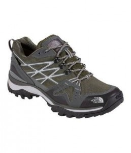 North Face Hedgehog GTX