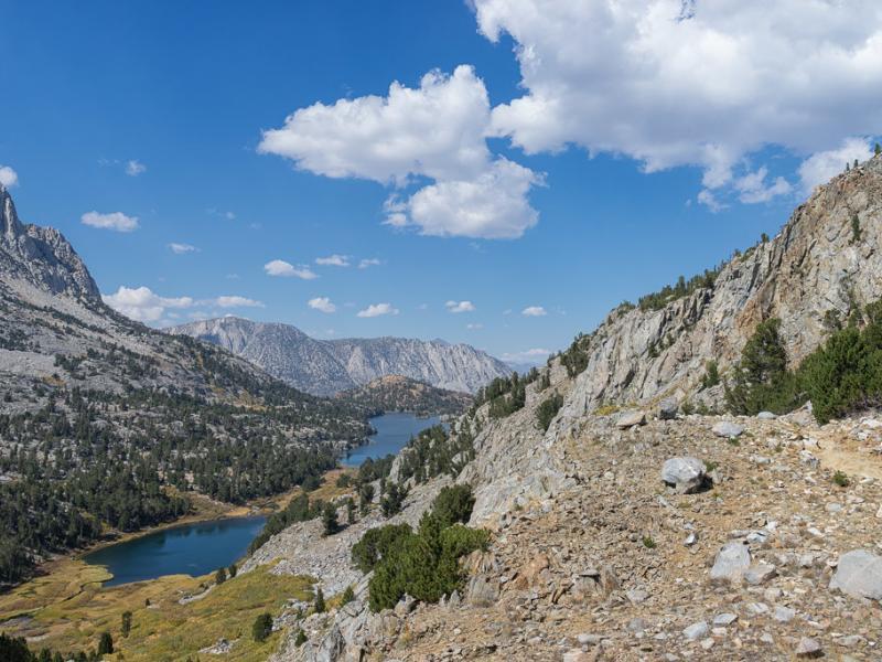 spearhead lake