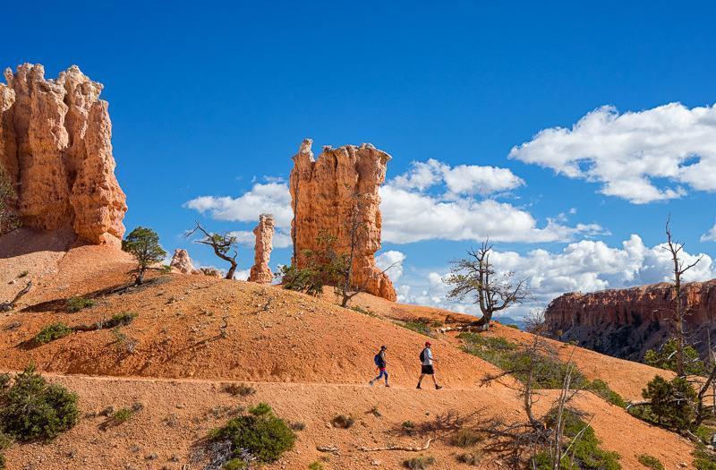 Bryce Canyon National Park – Peekaboo Loop Trail