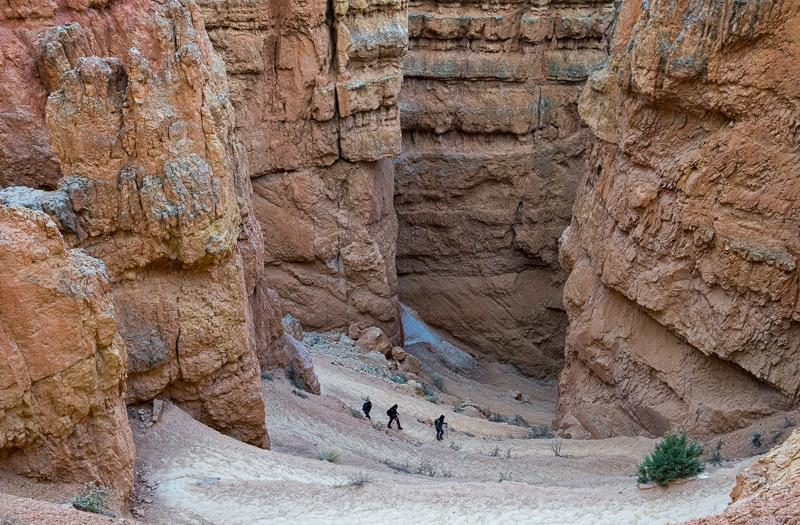 Bryce Canyon National Park – Navajo Loop & Queen's Garden