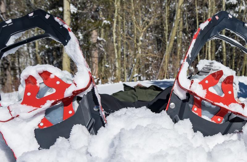 A Comprehensive Snowshoe Buying Guide