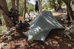 REI Dash 2 Tent Fly