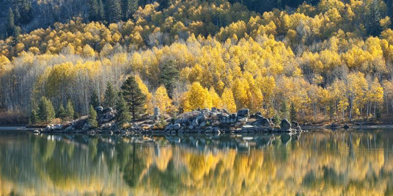North Lake Tahoe Hiking Trails: North Canyon and Marlette Lake