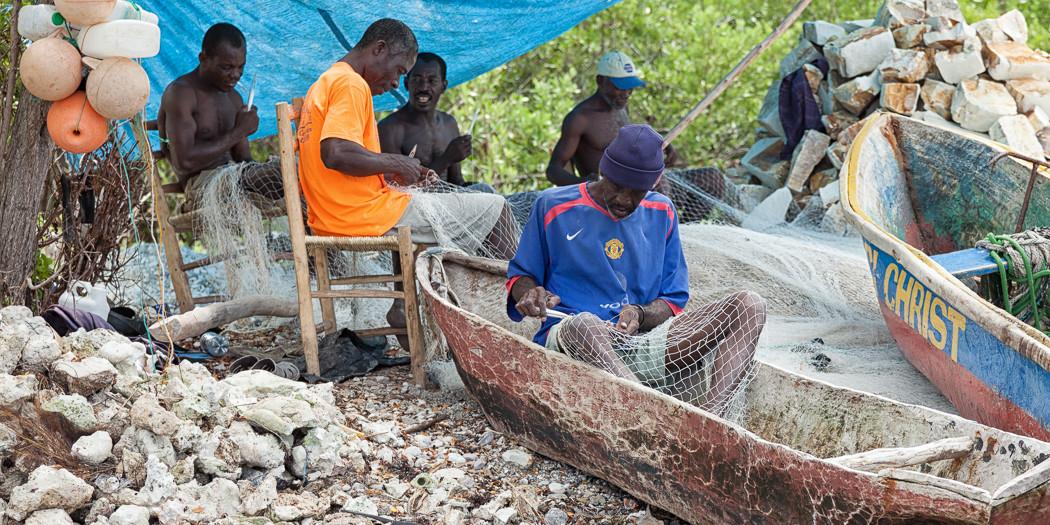 Return to Haiti, Part Three