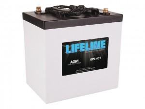 lifeline battery
