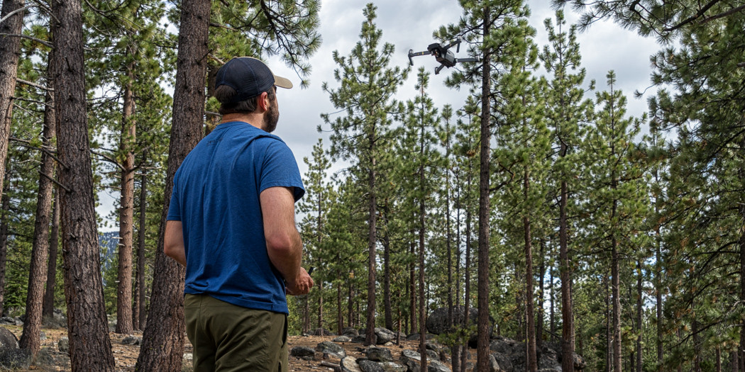 Can You Fly a Drone in Parks, National Forests, and Wilderness Areas?