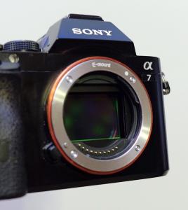 mirrorless camera disadvantages