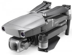 mavic 2 pro travel drone