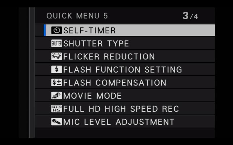 program q button