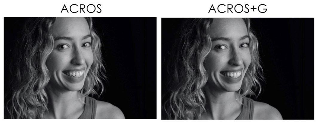 acros vs acrosg