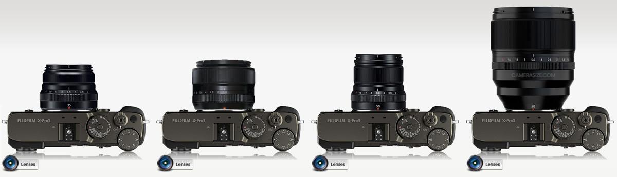 portrait fujifilm lenses