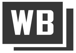 white balance bracket icon