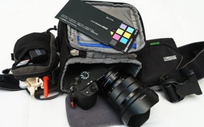 Camera Bag Essentials for the Hiking & Outdoor Photographer
