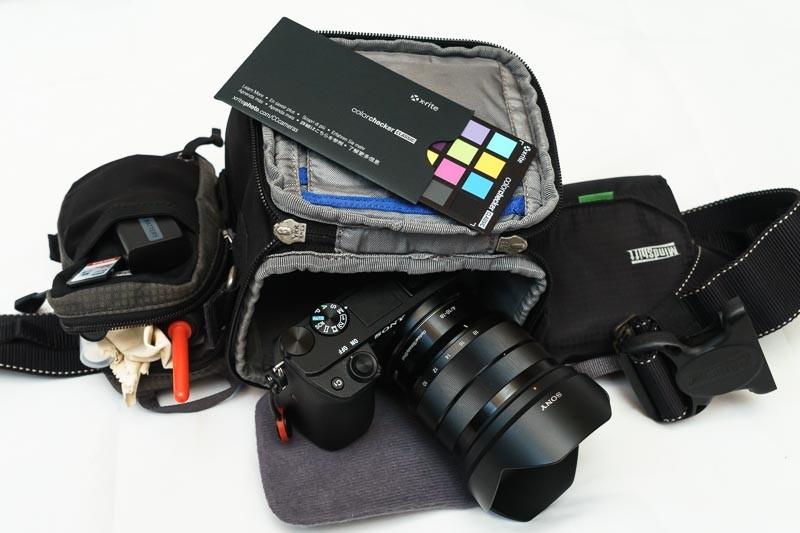 camera basic essentials