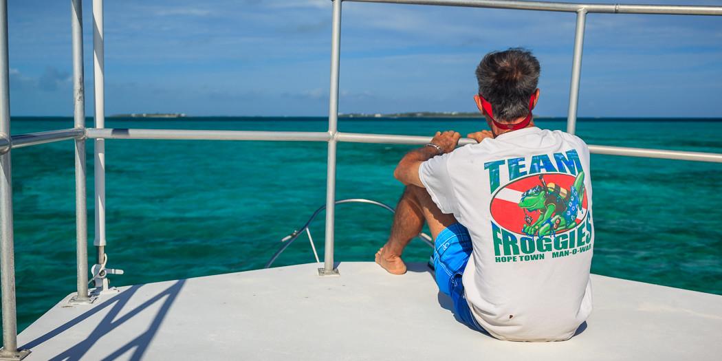 The Bahamas: Camera Down