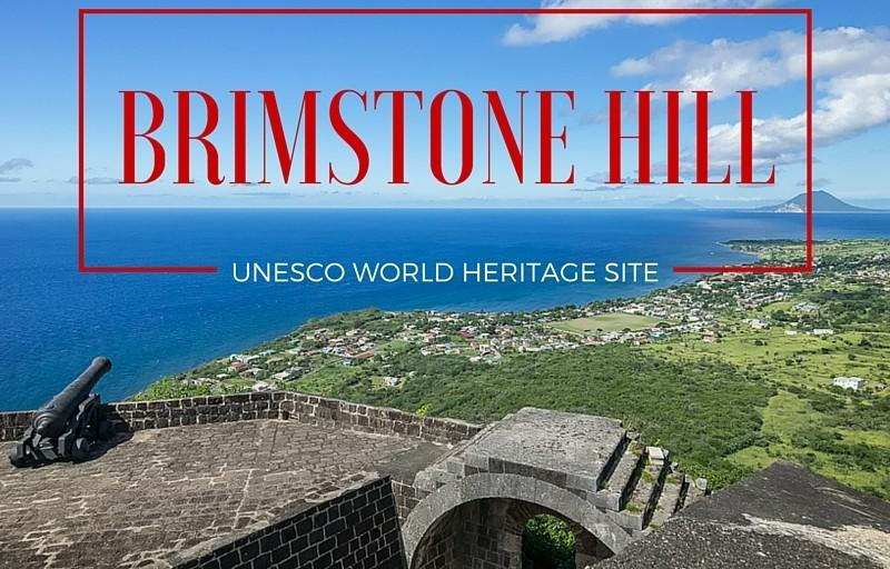 St. Kitts: Brimstone Hill – World Heritage Site