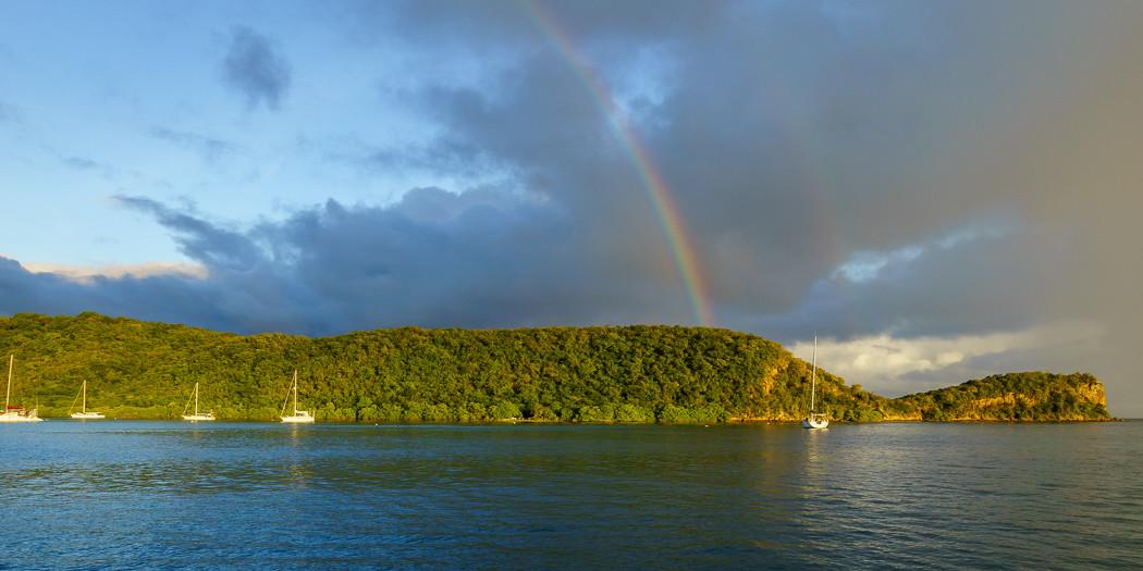 Grenada: Mount Hartman Bay