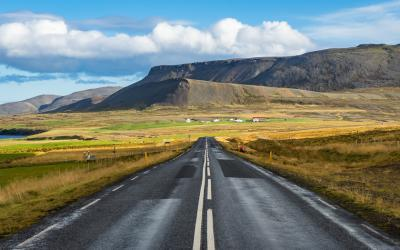 Notes and Tips from Driving Around Iceland's Ring Road in a Camper Van