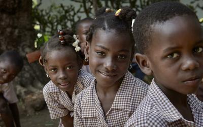 An Update on my 2015 Project on Ile A Vache, Haiti