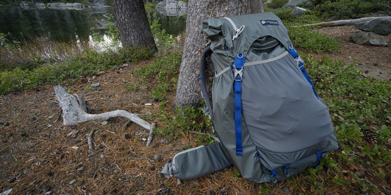 Gossamer Gear Mariposa Lightweight Backpack