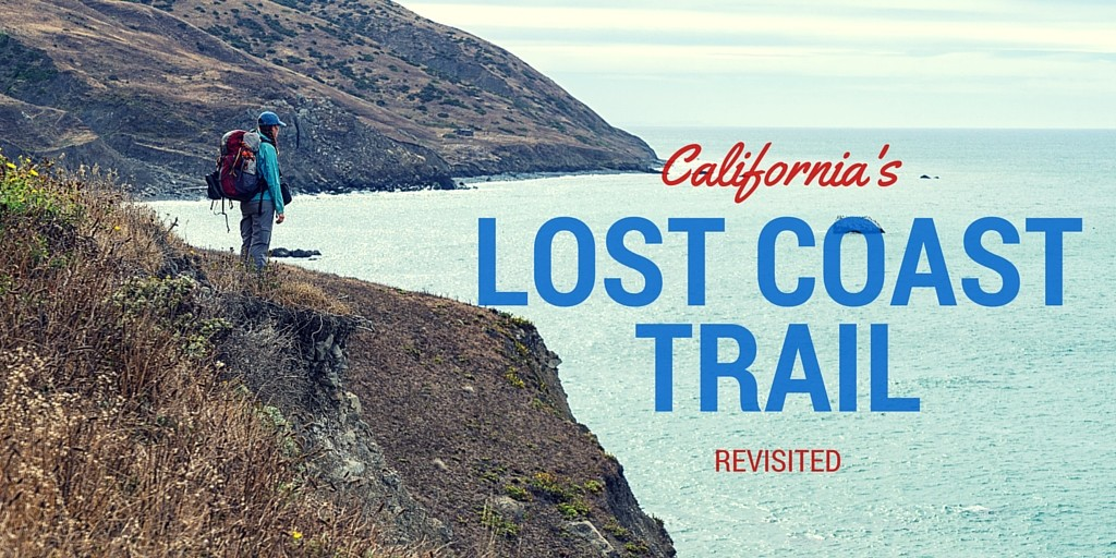 The Lost Coast Trail, Revisited
