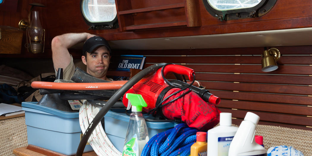 Buying a Sailboat: So It Begins…