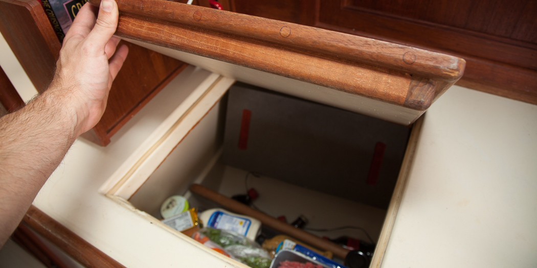 Sailboat Refrigeration for Dummies
