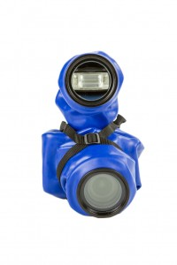 Outex underwater housing