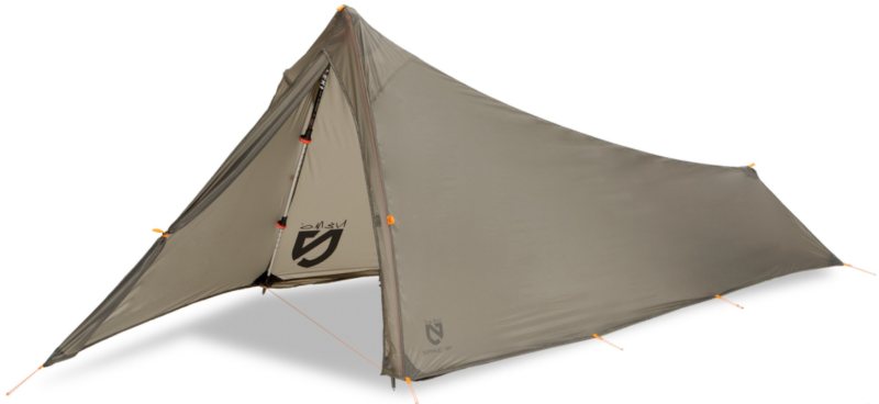 NEMO Spike u2013 Minimal Shelter  sc 1 st  John Peltier & Great Options for Ultralight Backpacking Tents