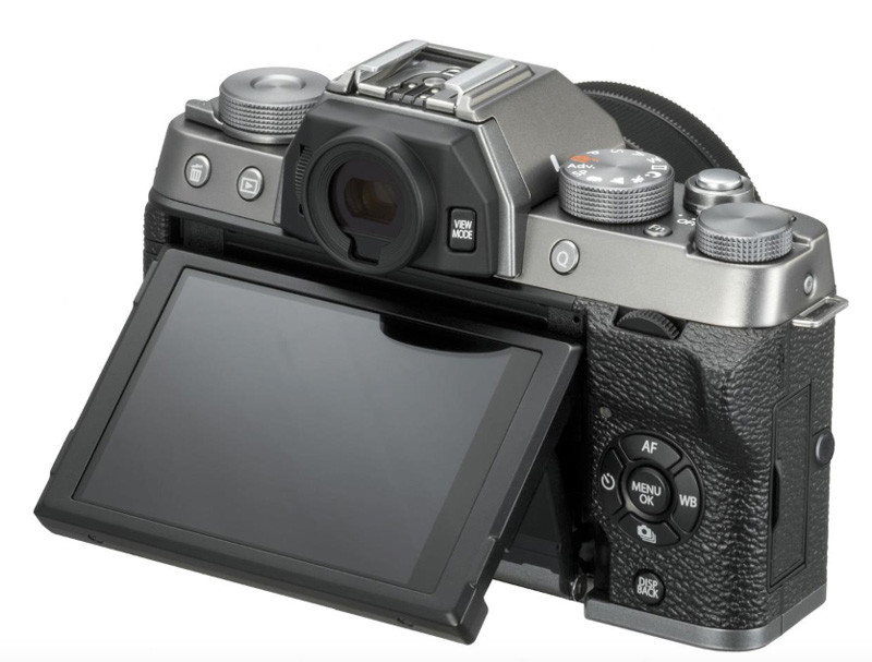 XT-100 LCD