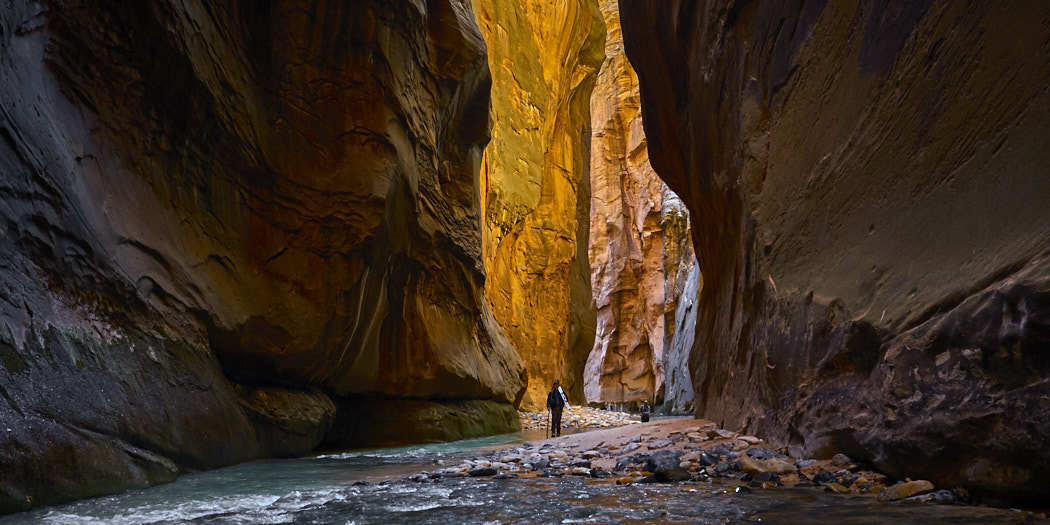 10 Photos That Will Make You Want to Hike The Narrows