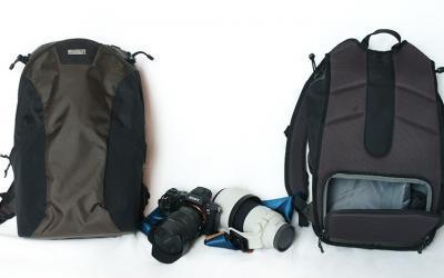Evolution of Camera Daypacks: MindShift's SidePath 14L
