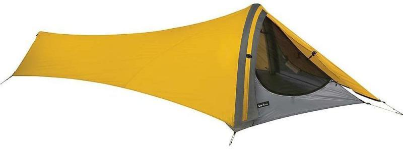 NEMO Gogo Elite u2013 Inflatable 1 Person Tent  sc 1 st  John Peltier & Great Options for Ultralight Backpacking Tents