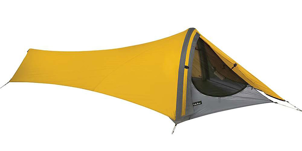 Great Options for Ultralight Backpacking Tents