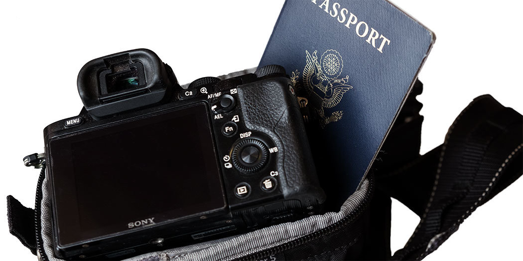 How to Choose a Travel Camera That's Right For You: Looking at the Big Picture