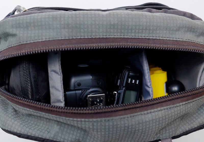 travel flash kit